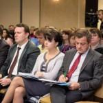 Директоры магазинов электрошокеров в Москве. Ежегодный форум по политике ценообразования.