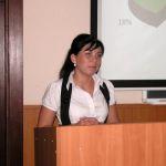 Ольга Матвеева (Шокер24). Доклад