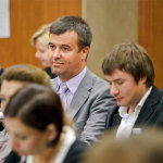 Семинар - Эффективная самооборона 2014 Санкт-Петербург