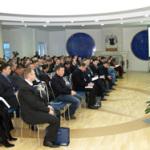 Представители магазинов электрошокеров всех стран участников Международной ассоциации