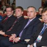 Представители силовых ведомств в Калининграде.