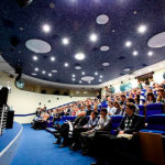 Форум Международной Ассоциации по высоковольтным устройствам электротехническим приборам MAVEP в Париже