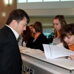 Регистрация на Форуме лидеров в области электрошоковых устройств. Сочи. Михаил Воронов (Шокер24)